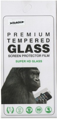 H.K.Impex Tempered Glass Guard for Honor 4X(Pack of 1)