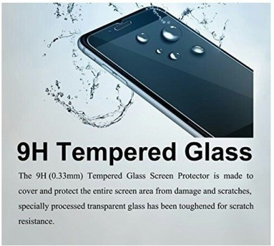 ACE GORILLA Tempered Glass Guard for Lenovo K8 Plus(Pack of 1)