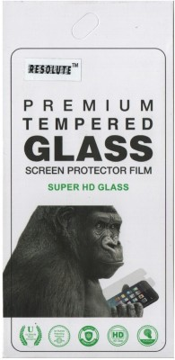 Resolute Tempered Glass Guard for Micromax YU Ace