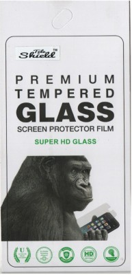 Crystalusion Tempered Glass Guard for Lenovo K3 Note