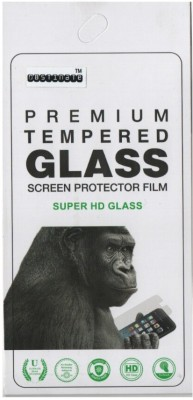 Obstinate Tempered Glass Guard for Micromax YU Ace