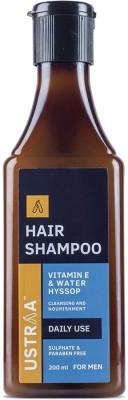 Ustraa Daily Use Hair Shampoo(200 ml)