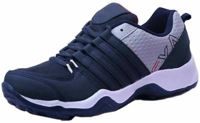 World Wear Footwear 787 Running Shoes For Men(Blue)