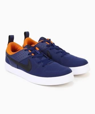 Nike Men Sneakers For Men(Blue) 1