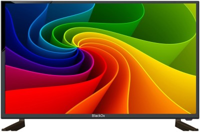 BlackOx Premium Smart LED with IPS 109.22cm (43 inch) Full HD LED Smart TV(45LF4301)