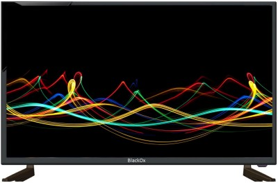 BlackOx Premium Smart LED 106.68cm (42 inch) Full HD LED Smart TV(43LF4203) (BlackOx)  Buy Online