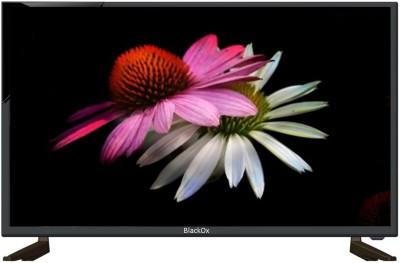 BlackOx Non-smart LED 101.6cm (40 inch) Full HD LED TV(42YX4001) (BlackOx)  Buy Online