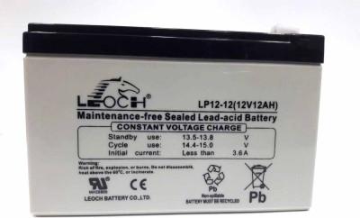 leoch LP12-12 (12V12AH) UPS