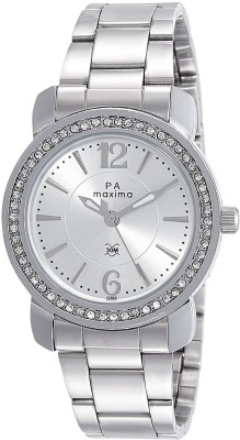 Maxima 42860CMLI Analog Watch - For Women