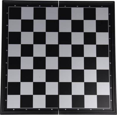 RSSSTORE CHESS BOARD 20 inch Chess Board(Multicolor)