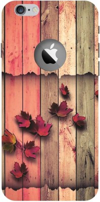Amour Mobesories Back Cover for Apple iPhone 6 Multicolor