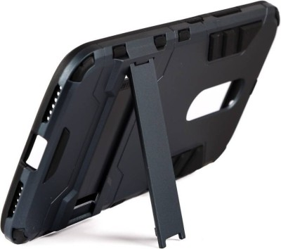 Zcase Back Cover for Motorola Moto M Grey, Plastic