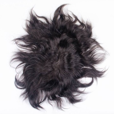 AASA Medium Hair Wig(Men)