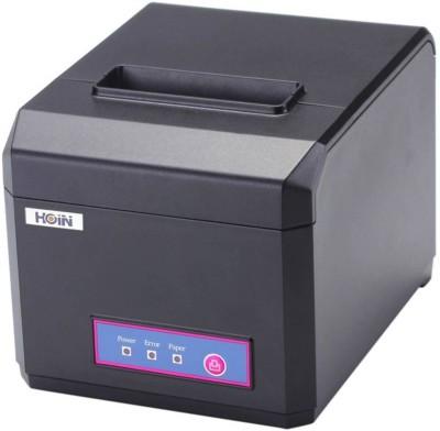 Hoin 80mm BIS Certified - LAN + USB Interface Thermal Receipt Printer