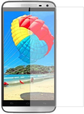 MOB Tempered Glass Guard for Micromax Canvas Juice 2(Pack of 1)
