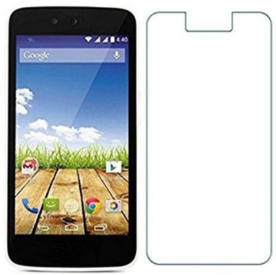 MOB Tempered Glass Guard for Micromax Canvas A1 AQ4501(Pack of 1)