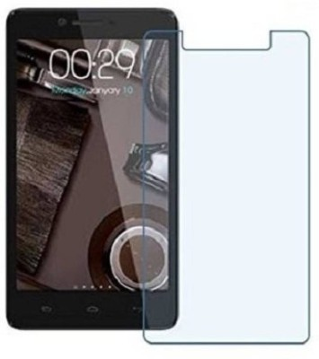 outlier Tempered Glass Guard for Micromax A102(Pack of 1)