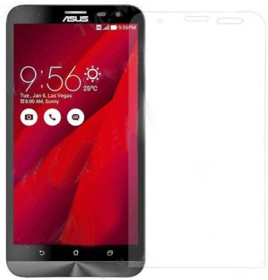 MOB Tempered Glass Guard for Asus Zenfon ZE550 KL(Pack of 1)