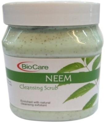 Biocare Neem Scrub(500 ml) 1