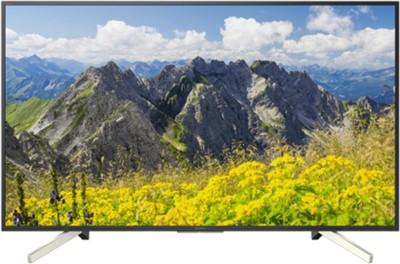 Sony 164cm (65 inch) Ultra HD (4K) LED Smart TV(KD-65X7500F) (Sony) Maharashtra Buy Online