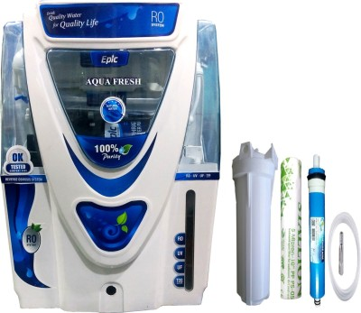Aqua Fresh Epic 15L Water Purifier