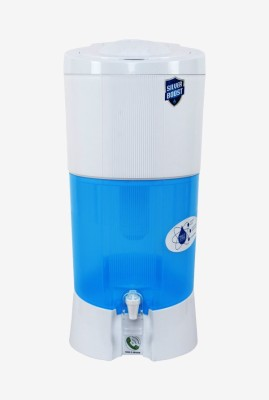 Tata Swach Silver Boost 27L Gravity Based Water Purifier