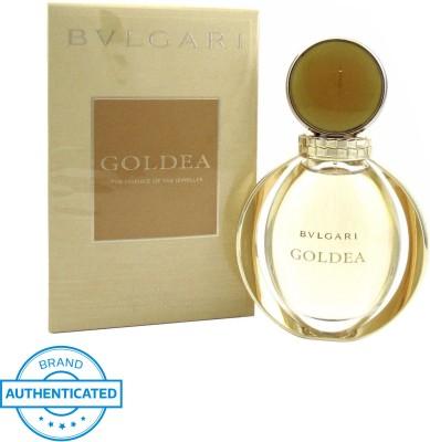 Bvlgari Goldea Eau de Parfum  -  90 ml(For Women)