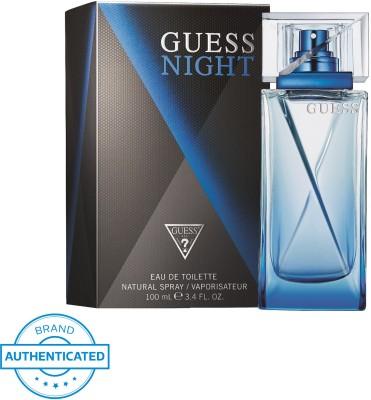 Guess Night EDT  -  100 ml(For Men) at flipkart