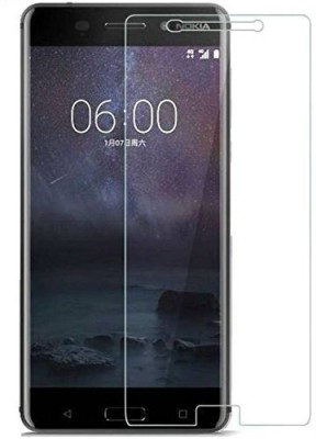 the best choice Screen Guard for NOKIA 5 Hammer Proof Glass Armor Screen Protector Impossible Protection(Pack of 1)