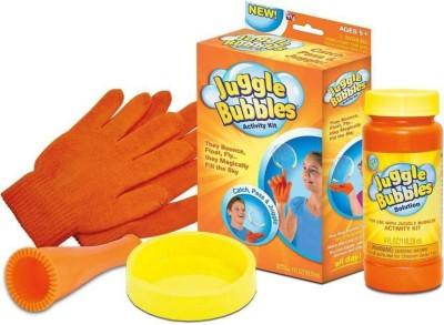 divinezon Jugg Toy Bubble Maker
