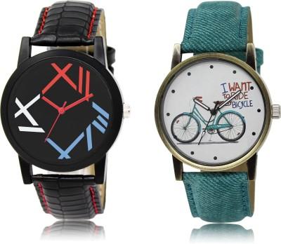 Karaa new look stylish casual watch karaa_32 Watch  - For Boys & Girls