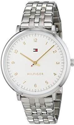 Tommy Hilfiger 1781762 Watch  - For Men & Women