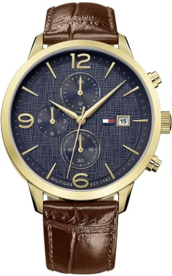 Tommy Hilfiger TH1791382 Watch  - For Men