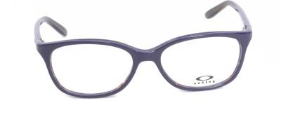 Oakley Full Rim Oval Frame(52 mm)
