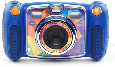 VTech Duo 80170803 Instant Camera(Blue) 1