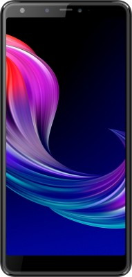 Panasonic Eluga Ray 600 (Black, 32 GB)(3 GB RAM)