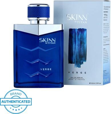 Skinn By Titan Verge EDP Spray For Men 100 ml