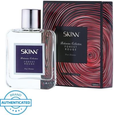 Skinn By Titan Forest Rouge EDP Spray For Men 100 ml