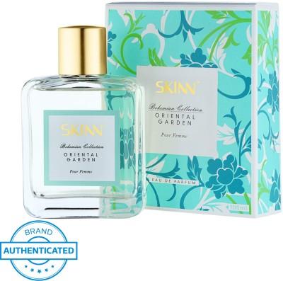 Skinn by Titan Skinn Women's Oriental Garden 100 ml Eau de Parfum  -  100 ml(For Women)