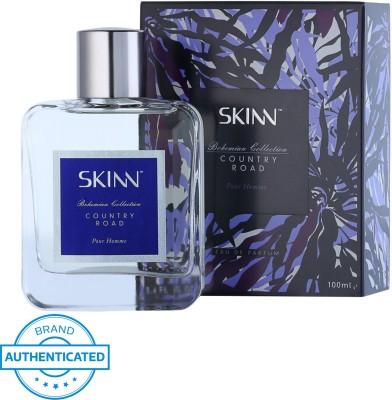 Skinn By Titan Country Road EDP Spray For Men 100 ml