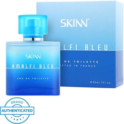Skinn by Titan Amalfi Bleu Eau de Toilette  -  30 ml(For Men)