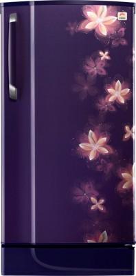Whirlpool 240 L Frost Free Triple Door Refrigerator(Alpha Steel, FP 263D PROTTON ROY (N))