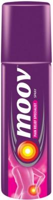 reckitt Moov Pain Relieve Spray( Pack of 2) Spray(80)