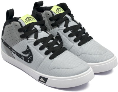 Asian SKYPY-31 Casual & Sports Shoes Sneakers For Men(Grey)