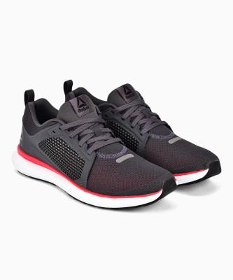 1eda0beaadc 45% OFF on REEBOK DRIFTIUM RIDE Running Shoes For Men(Grey) on Flipkart