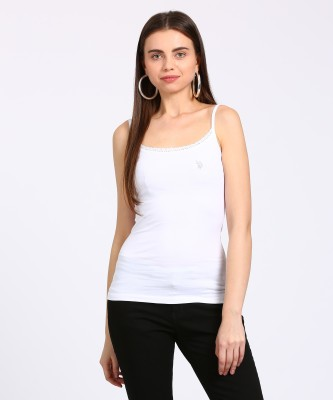U.S. Polo Assn Women Camisole at flipkart