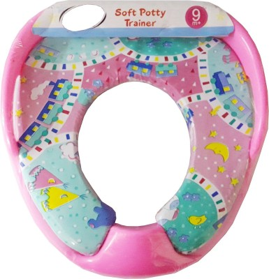TUKTUK TPS Potty Seat(Pink)