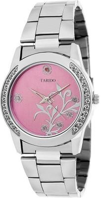 Tarido TD2451SM06 Fashion Analog Watch For Women