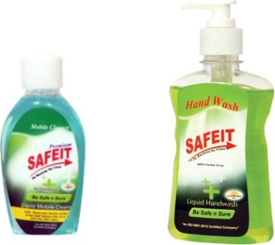 safeit Mobile Cleaner for Computers, Gaming, Laptops, Mobiles(Safe_26)