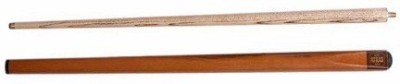 Laxmi Ganesh Billiard LGB Handmade Half Normal Joint Glossy Snooker N Pool CUE Snooker, Pool, Billiards Cue Stick(Wooden)